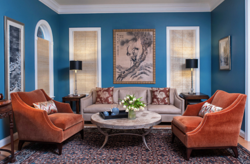 M.S. Vicas Interiors Interior Designers & Decorators