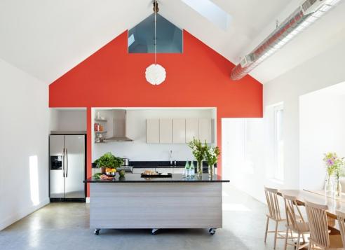 Muralo Colors Kitchen