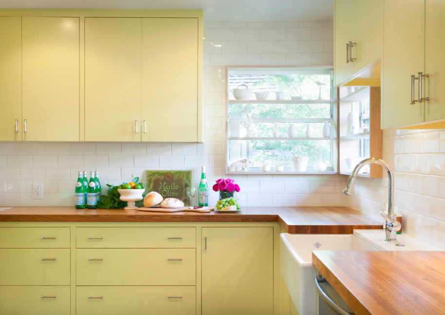 Painting Tips Kitchen Cabinets Rowe Spurling Paint Company