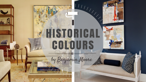 Benjamin Moore Historical Paint Colours Rowe Spurling Paint Company