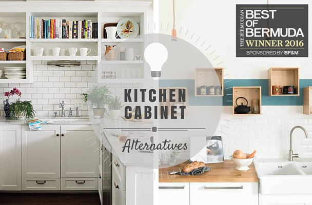 Kitchen Cabinet Alternatives   ROWE SPURLING PAINT COMPANY