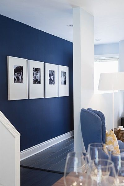Get this look with Benjamin Moore Old Navy.