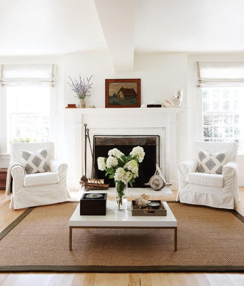My 5 Go-To Whites For Walls And Rooms I'm Crushing On