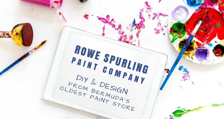 ROWE SPURLING PAINT COMPANY